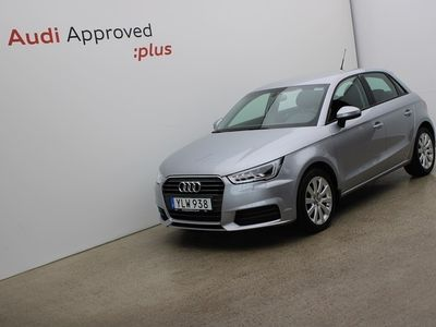 usado Audi A1 SPBACK 1.0 TFSI 95HK S TRONIC -17