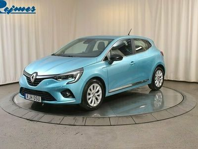 begagnad Renault Clio R.S. V TCe 100 Intens 5-d 2020, Halvkombi P 134 800 kr