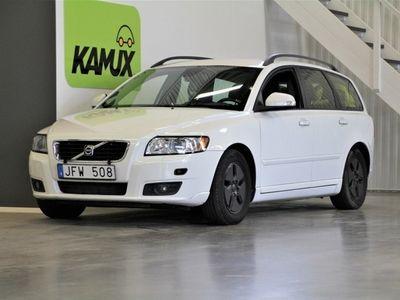 begagnad Volvo V50 1.6 D Momentum, 109hk, 2010