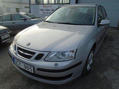 begagnad Saab 9-3 SportSedan 1.8t Linear Kamkedja 150h