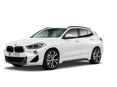begagnad BMW X2 xDrive20d M-Sport/ Innovation Edition/ 20
