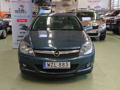 begagnad Opel Astra GTC 1.6 Easytronic 115hk -09