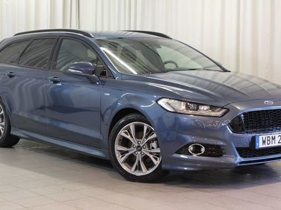 begagnad Ford Mondeo ST-LINE HIGH