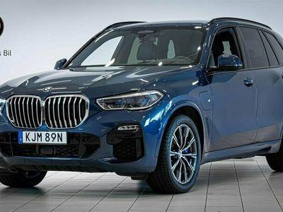 begagnad BMW X5 XDRIVE45E