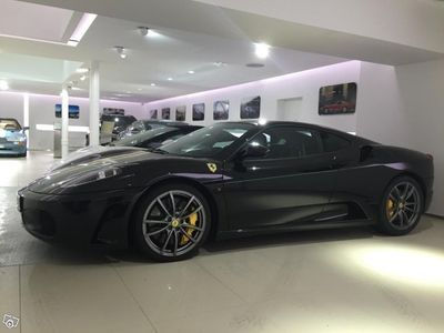 begagnad Ferrari F430 F1 -08