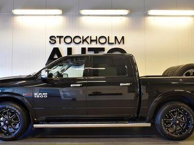 begagnad Dodge Ram Laie EcoDiesel 2015, Transportbil 369 900 kr