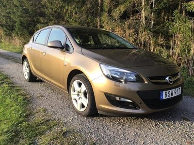begagnad Opel Astra 1.6 Active
