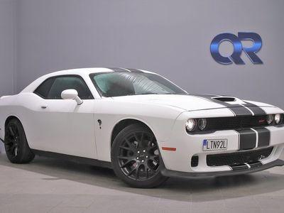 begagnad Dodge Challenger 5.7 V8 HEMI TorqueFlite 381hk