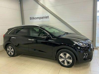 begagnad Kia Niro Hybrid 1.6 GDi DCT EX, GLS Euro 6 141hk