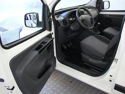 begagnad Peugeot Bipper BIPPER 1,4 HDI1,4 HDI 68HK Sk -09