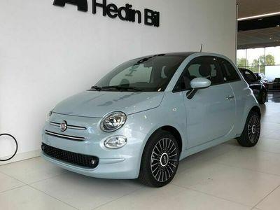begagnad Fiat Coupé LAUNCH EDITION 1.0 70HK *KAMPANJ*