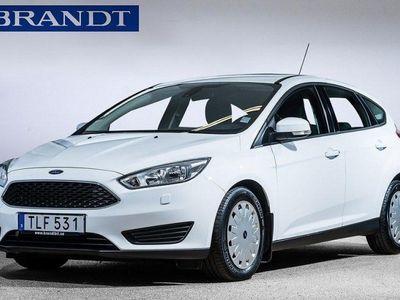 begagnad Ford Focus 1.5 TDCi ECOnetic Trend Euro 6 105 -15