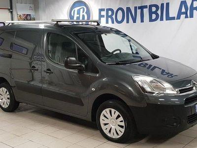 brugt Citroën Berlingo Van 1.6 HDi 75hk