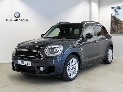 begagnad Mini Countryman S ALL4 Automat, Experience, Navigation