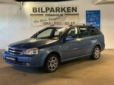 begagnad Chevrolet Nubira KLAN