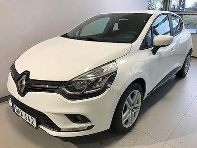 begagnad Renault Clio IV PhII 1,2 16V 75 Zen 5-d