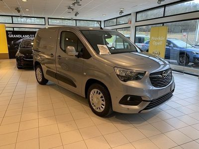 begagnad Opel Combo NyaLAUNCH EDITION L1H1 Diesel 100 -19