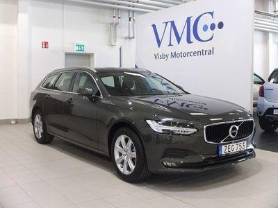 usado Volvo V90 D4 Business Advanced