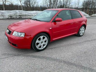 begagnad Audi S3