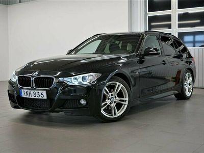 begagnad BMW 320 3K I