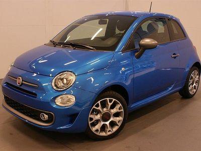 begagnad Fiat 500 Sport 1.2 69HK