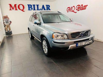 begagnad Volvo XC90 C + XC90
