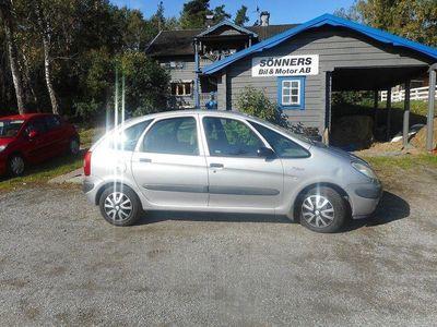 begagnad Citroën Xsara Picasso 1.8 2001, Personbil 13 500 kr