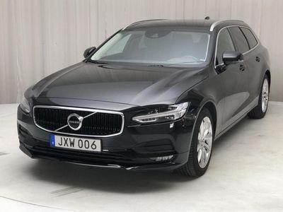 begagnad Volvo V90 T5