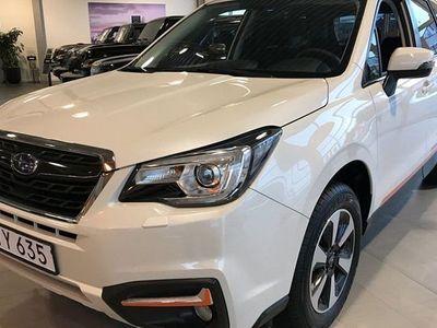 begagnad Subaru Forester 2.0I XS CVT XBREAK, LÅG SKATT