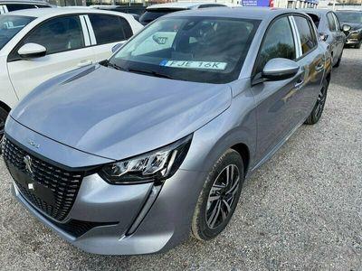 begagnad Peugeot 208 Edition PureTech 100hk Automat