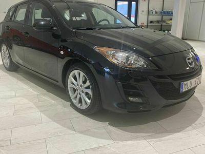 begagnad Mazda 3 2,0 150hk