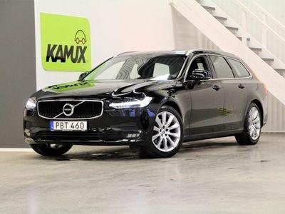begagnad Volvo V90 D5 AWD Business Adv Head-up Drag (235hk)