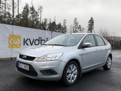 begagnad Ford Focus 2.0 CNG 5dr