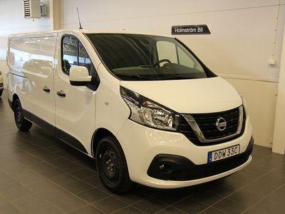 begagnad Nissan NV300 SKÅP L2H1 1,6 dCi 125 hk DIESEL -19