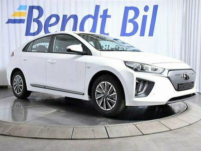 begagnad Hyundai Ioniq Electric Trend / PL Kampanj!