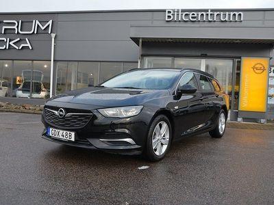 begagnad Opel Insignia Sports Tourer 1.5 Turbo Aut, Euro 6 165hk