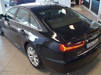 gebraucht Audi A6 Sedan 2.0 TDI 190hk S-Tronic *Sthlmpaketet*