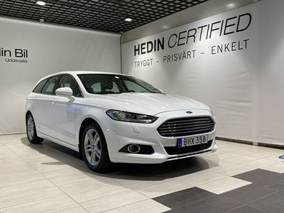begagnad Ford Mondeo Business 2.0 iAWD 180hk