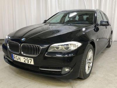 begagnad BMW 520 d Touring, F11 (184hk)