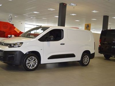 begagnad Citroën Berlingo Berlingo 100hk Work L2