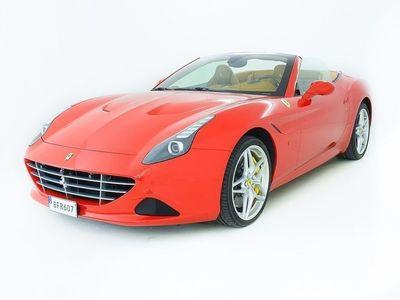 gebraucht Ferrari California T 560hk Svensksåld