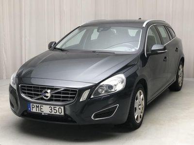 begagnad Volvo V60 D3 (163hk)