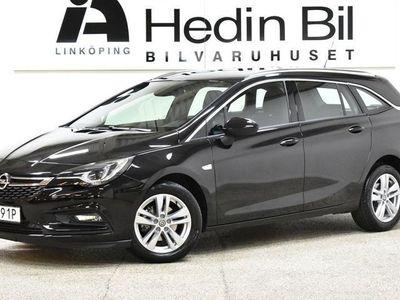 begagnad Opel Astra Sportstourer Dynamic 150hk aut