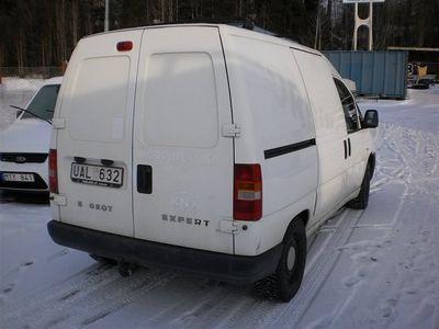 begagnad Peugeot Expert 2.0 HDI 94hk DEFEKT KOPPLING -03