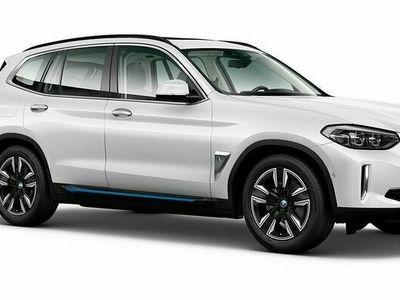 begagnad BMW iX3 * Bilia Days - Fria vinterhjul