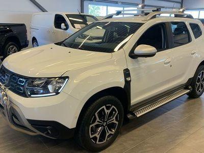 begagnad Dacia Duster 4WD 1,5 dCi 110hk 4x4