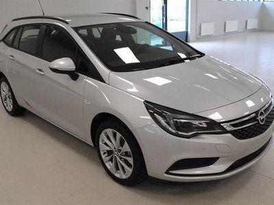 "begagnad Opel Astra Enjoy ST 1.0T 105 hk, Pluspaket, 17"", SUMMERSALE"
