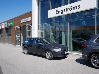 brugt Volvo V50 1.8F 2009