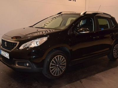 begagnad Peugeot 104 2008 Boozt P 1.2 VTi 2016, SUV900 kr