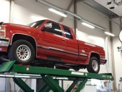 gebraucht Chevrolet Silverado 2500 -91